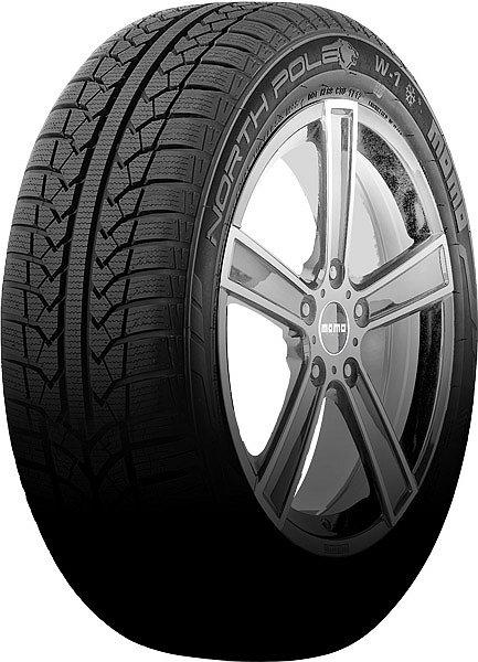 Momo gumi 165/70R14 T MOMO W-1 North Pole