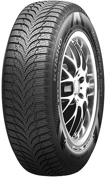 Kumho 155/80R13 T WP51 WinterCraft