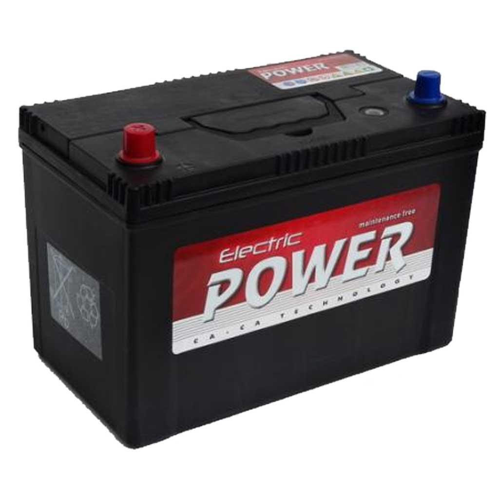 Electric Power akkumulátor, 12V 100Ah 750A B+ Japán