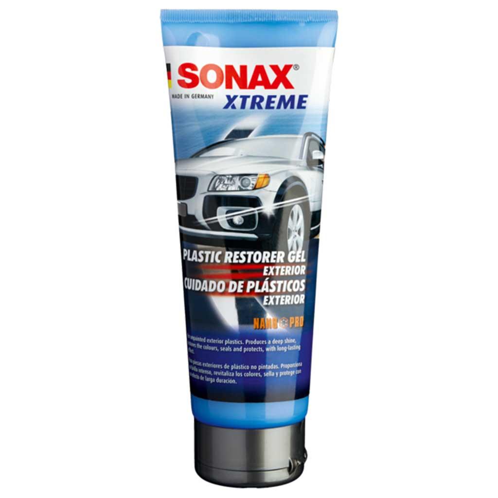 sonax 210141 kunststoff gel xtreme m anyag pol k ls. Black Bedroom Furniture Sets. Home Design Ideas