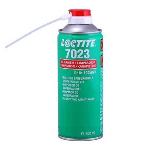 Fojtószelep tisztító spray használata