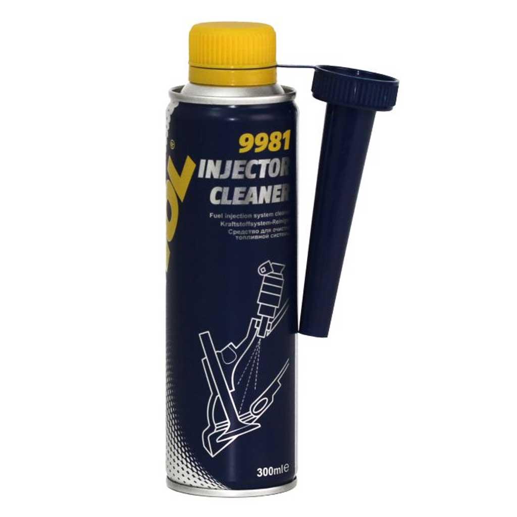 Injektor tisztító spray