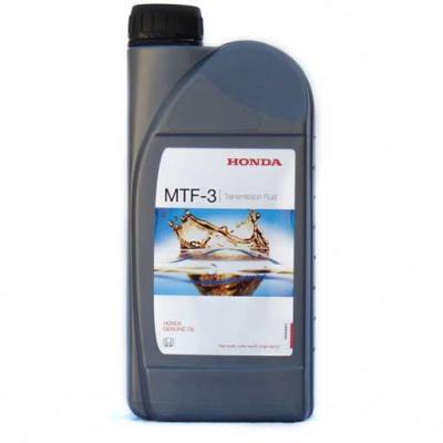 Honda MTF-3 Manual Transmission Fluid 39513b720e