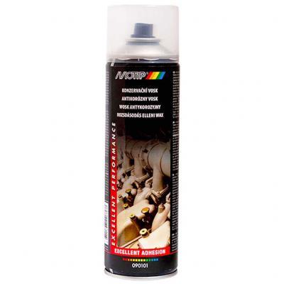 881f2c679974 Motip 090101 rozsdásodás elleni wax, 500 ml