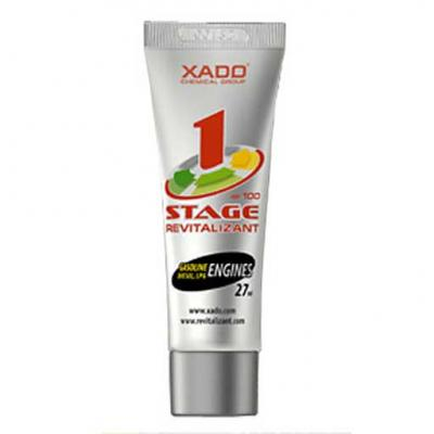 Xado 10124  1 Stage motor revitalizáló gél, 27ml