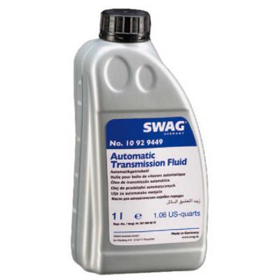 0677f50ee990 Swag Automatikgetriebeöl MB236.14