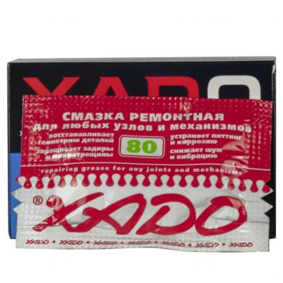 Xado 32103 Repairing grease javítózsír, 12ml