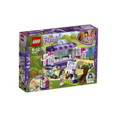 41332 Lego Friends Emma