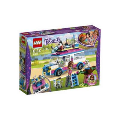 41333 Lego Friends Olivia
