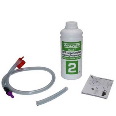 WALKER 80617 2nd generation DPF-additive, (EOLYS 176, Infineum F7995) DPF-ada...