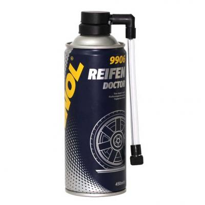 SCT-Mannol 9906 Reifen Doctor defektjavító spray, 450ml