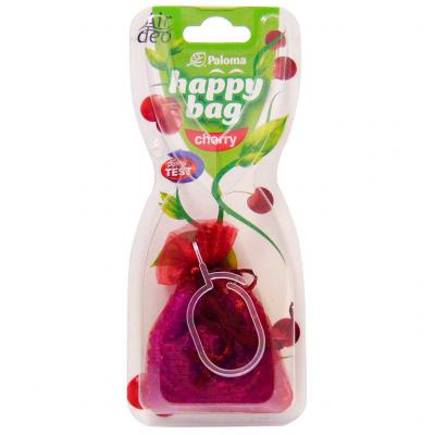 Paloma illatosító, Happy Bag - Cherry